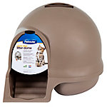 Petmate Cleanstep Litter Dome
