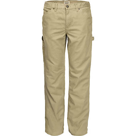 C.E. Schmidt Men's Canvas Utility Pant