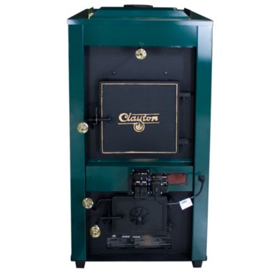 US Stove Coal Furnace, 3,600 sq. ft. with Dual 800 CFM Blowers at Tractor  Supply Co. - US Stove Coal Furnace, 3,600 Sq. Ft. With Dual 800 CFM Blowers At