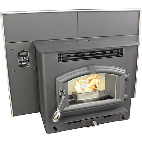 Super Us Stove Pellet Stove 2 200 Sq Ft Multifuel Insert 6041I At Tractor Supply Co Complete Home Design Collection Papxelindsey Bellcom