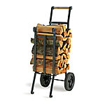 Vogelzang Heavy Duty Log Cart, LC-37