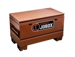 Shop 36 in. Jobsite Delta Steel Toolbox at Tractor Supply Co.