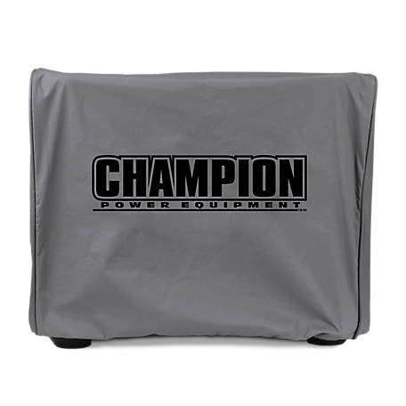 Champion Power Equipment Weather-Resistant Storage Cover for 2,000-Watt Inverter Generators, C90010