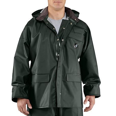 a0565aa3f Carhartt Men's Surrey Coat