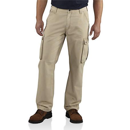 d3367be7dec Carhartt Men's Rugged Cargo Pant