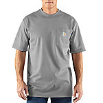 Carhartt Men's Flame Resistant Force Cotton Short Sleeve T-Shirt