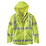 Carhartt Men's High-Visibility Class 3 WP Jacket