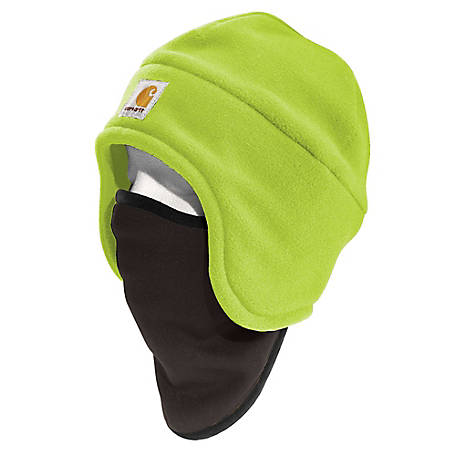 Carhartt High-Visibility Enhanced 2-in-1 Hat