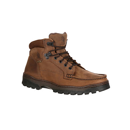 Rocky Men's 5 in. Outback Boot