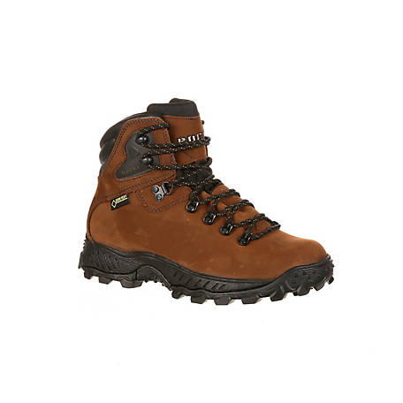 Rocky Men's 6 in. Ridgetop Hiker Boot
