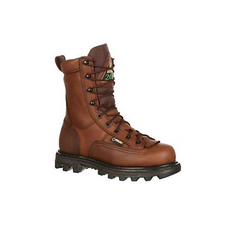 Rocky Men's 9 in. Bearclaw 3D Gore-Tex Boot