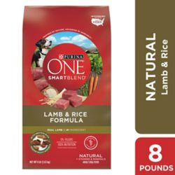 Shop 7-8 lb. Purina ONE Dog Food at Tractor Supply Co.