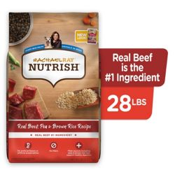 Shop 28 lb. Rachael Ray Nutrish Dog Food at Tractor Supply Co.