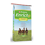Purina Enrich Plus Ration Balancing Feed, 50 lb.