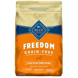 Shop Blue Buffalo Dog Food at Tractor Supply Co.