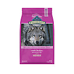BLUE Wilderness Chicken For Small Breed Adult Dogs, 4.5 lb. Bag
