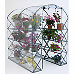 FlowerHouse HarvestHouse Pro, 6 ft. x 4-1/2 ft. x 6-1/2 ft.