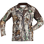 Rocky Men's SilentHunter 1/4 Zip Shirt