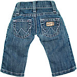 Wrangler All Around Baby Western Jeans