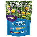 Encap Wildflower Shady Mix, 2 lb.