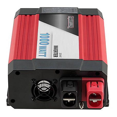Traveller 1,000W Digital Power Inverter