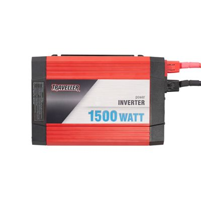 Buy Traveller 1500w Heavy-Duty Digital Power Inverter Online