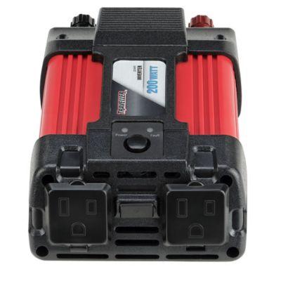 Buy Traveller 200W Power Inverter Online