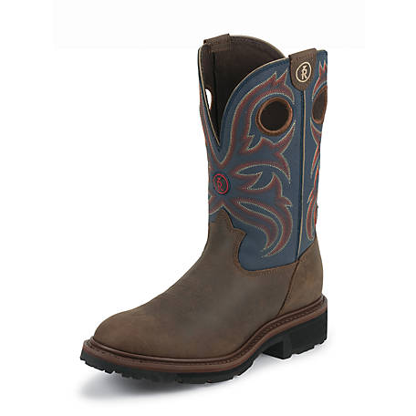 Tony Lama Men's 11 in. 3R Collection Boot