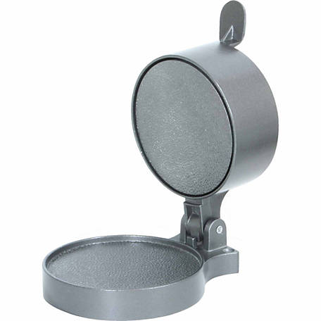 Sportsman Aluminum Hamburger Press