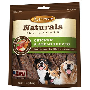 Retriever Naturals Dog Treats