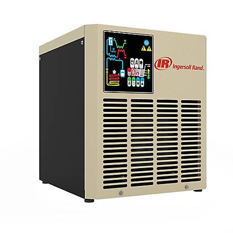 Ingersoll Rand D25IN Refrigerated Air Dryer, 15 CFM, 23231814