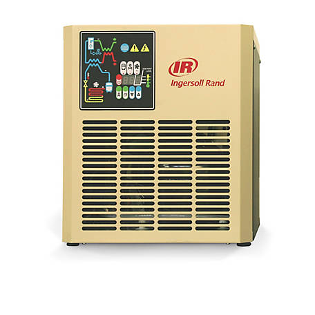 Ingersoll Rand D54IN Refrigerated Air Dryer, 25 CFM, 23231830