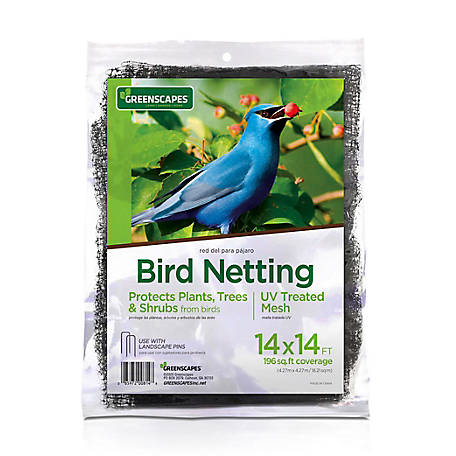 Dalen Bird-X Protective Netting, 15624