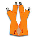 C.E. Schmidt Suspenders, Orange