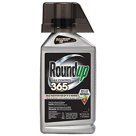 Roundup Concentrate Max Control 365, 5000610