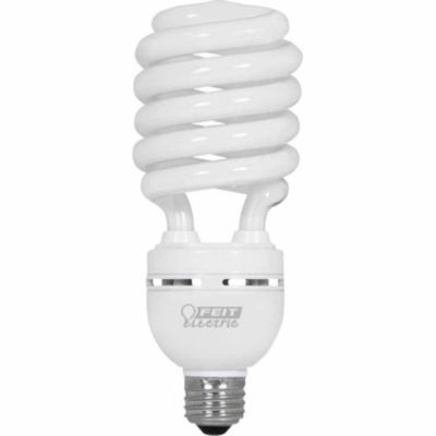 Buy Feit Electric 40 watt CFL Twist 150 watt Equivalent Daylight Bulb Online