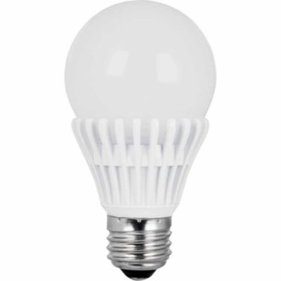 Buy Feit Electric 7-1/2 watt LED General Purpose 40 watt Equivalent Soft White Dimmable Bulb Online