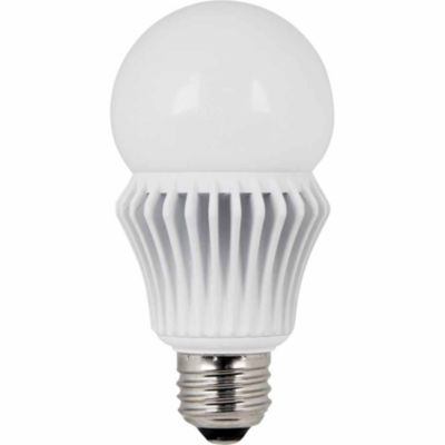 Buy Feit Electric 9-3/4 watt LED General Purpose 60 watt Equivalent Soft White Dimmable Bulb Online