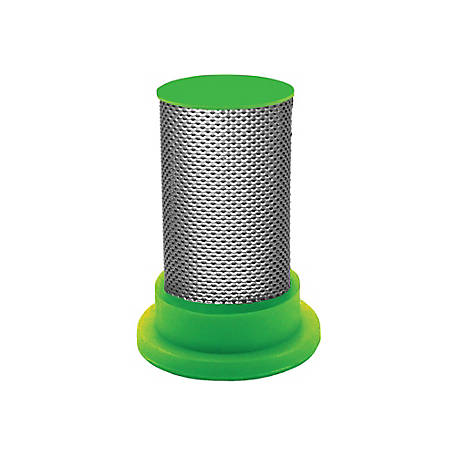 CountyLine Tip Strainer With Check Valve, Pack of 4