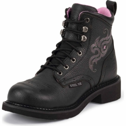 Shop Women's Work Boots & Shoes at Tractor Supply Co.