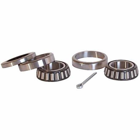 Carry-On Trailer Bearing Kit, 1-1/16 in. I.D.