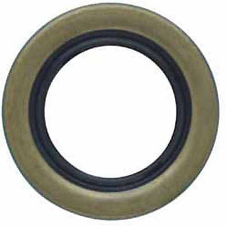 Carry-On Trailer Double Lip Seal, 1.983 in. OD x 1.25 in. ID
