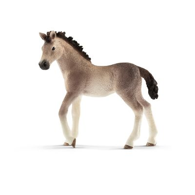 Schleich Andalusian Foal Figure