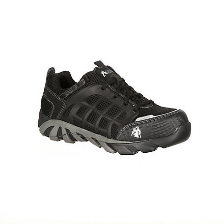 Rocky Men's Trail Blade Composite Toe Shoe