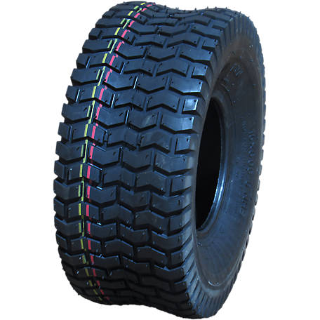 Hi-Run Replacement Tire, 15X6.00-6 2-Ply, WD1094