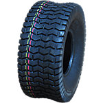 Hi-Run WD1094 Replacement Tire, 15X6.00-6 2-Ply