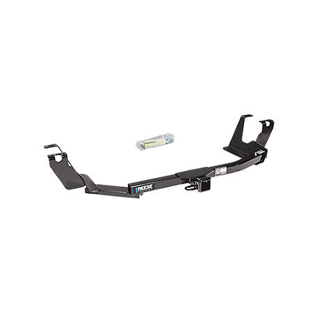 Reese Towpower Class III Hitch, Custom Fit, 44176