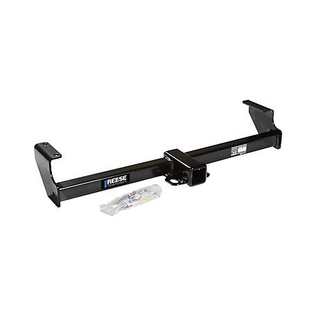 Reese Towpower Class III Hitch, Custom Fit, 33038