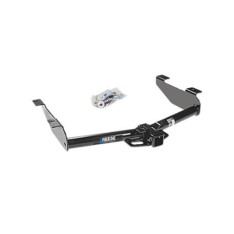 Reese Towpower Class IV Hitch, Custom Fit, 44577