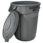 Rubbermaid 32-Gallon Brute Container